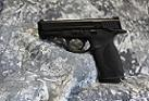 S&W M&P9 (Safety)